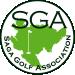 佐賀県ゴルフ協会のロゴ